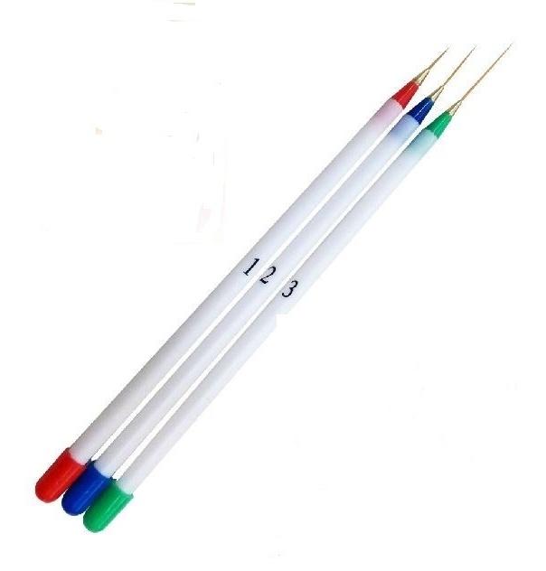 Netama's  Beauty Vrush pennen