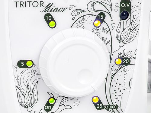 Netama's  Beauty Tritor Minor electric file