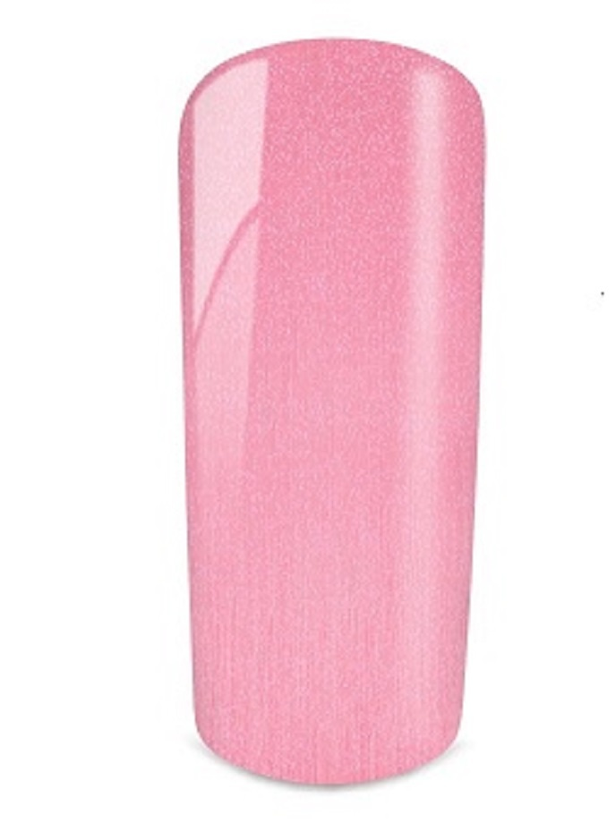 Netama's  Beauty Polish gel Pearly P. Rose