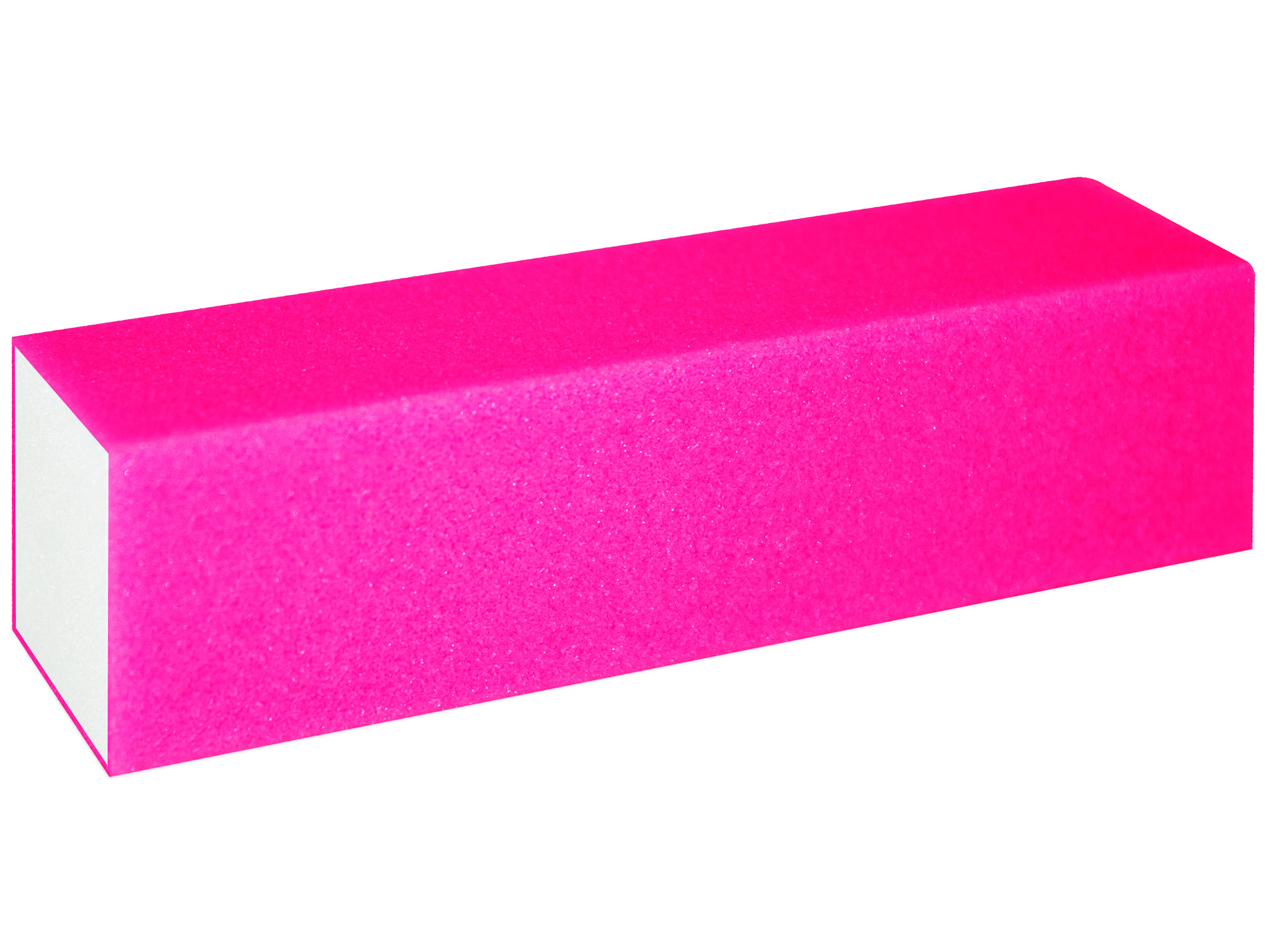 Netama's  Beauty Polijstblok neon roze