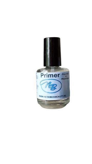 Netama's  Beauty Primer stift + Primer 15 ml