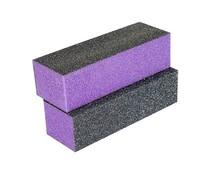 Polijstblok zwart/paars