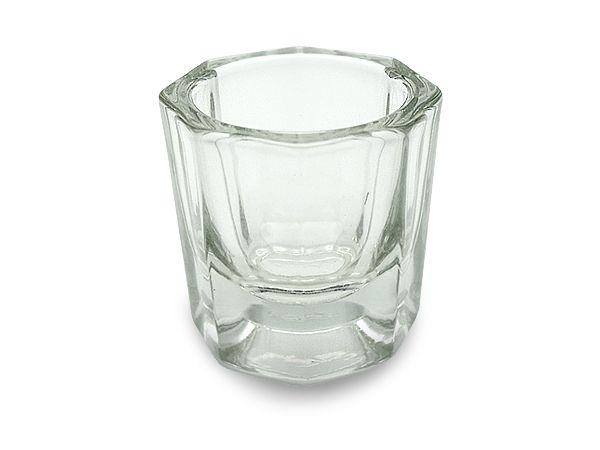 Netama's  Beauty Dappendish glas