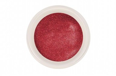 Acrylpoeder Red Shimmer 5 gram