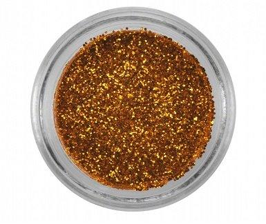 Glitterpoeder 3 gr Goud