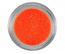 Glitterpoeder 3 gr Fluor Oranje