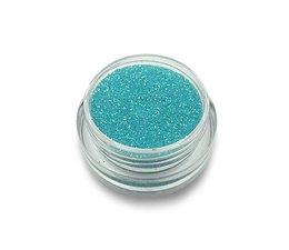 Glitterpoeder 3 gr Aqua