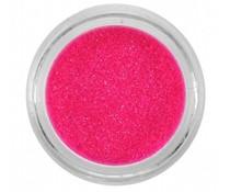 Glitterpoeder 3 gr Fluor Roze