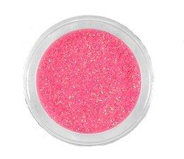 Glitterpoeder 3 gr Licht Roze