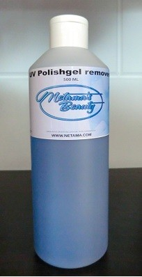 UV-Polish gel remover