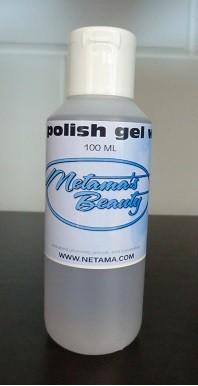 UV-Polish gel cleanser