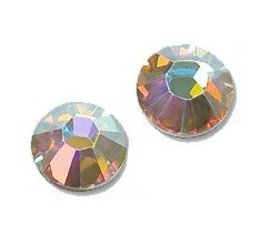Strass steentjes rond Crystal AB