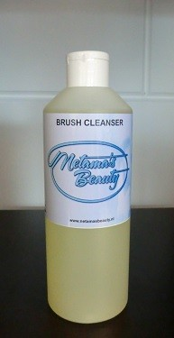 Brush cleanser 500 ml
