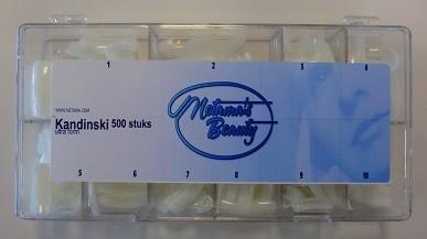 Kandinski 500 stuks in doos