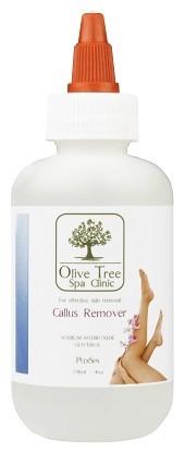 Callus Remover 118 ml