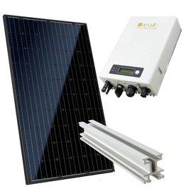 Trina Solar Set met Mono 300WP panelen
