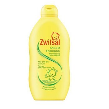 Zwitsal Shampoo Anti Klit 500 ml