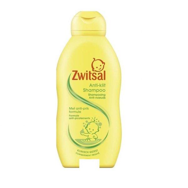Zwitsal Zwitsal Shampoo Anti Klit - 200 ml