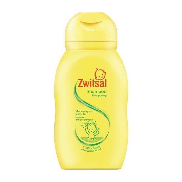 Zwitsal Zwitsal Shampoo Mini 75 ml