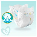 Pampers Pampers Premium Protection Maat 2 – 86 Luiers