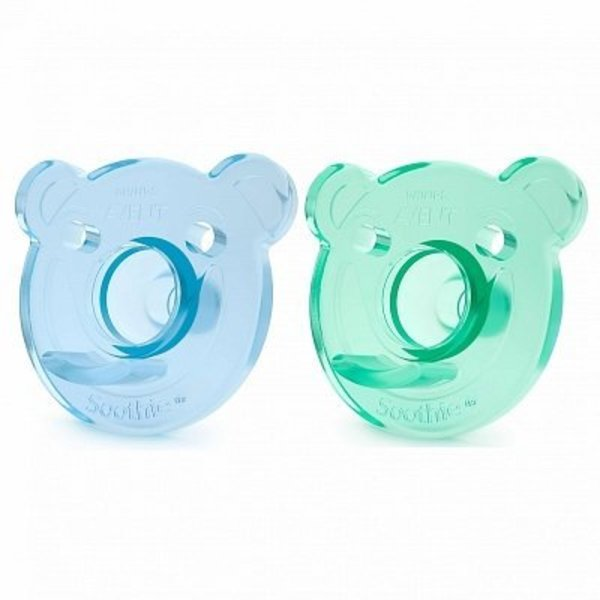 Philips Avent Philips Avent Fopspeen 0-3 mnd Soothie