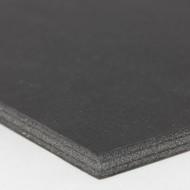 Standard foamboard 10mm A4 sort (80 plader)