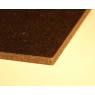 Foamboard natural 5mm 70x100 natural (25 plattor)