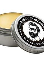 Percy Noblemanin Gentlemen`s Styling Wax