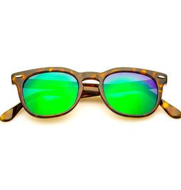 Spektre aurinkolasit Memento Green mirror