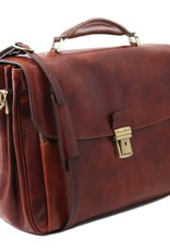 Tuscany Leather Alessandria nahkasalkku