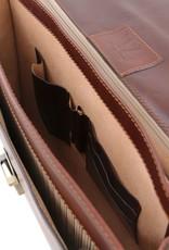 Tuscany Leather Napoli nahkasalkku