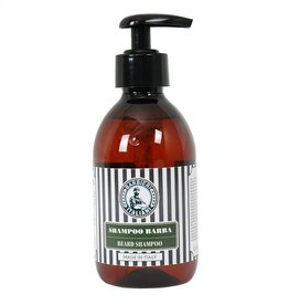 Barbieri Italiani Shampoo Barba partashampoo. 250ml.