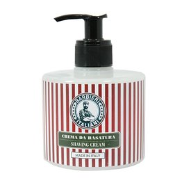 Barbieri Italiani Crema da Rasatura shaving cream. 300ml.