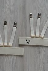 NV Holder S-holder paidankannatin, beige