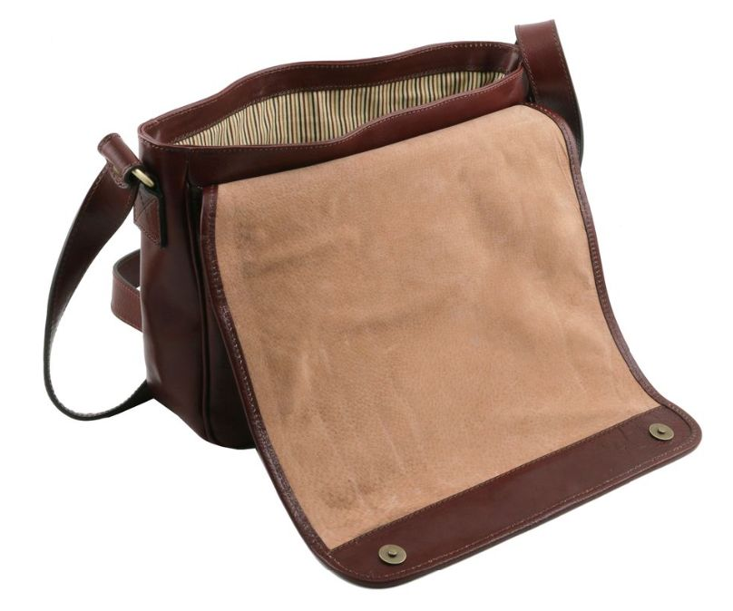 Tuscany Leather TL Messenger