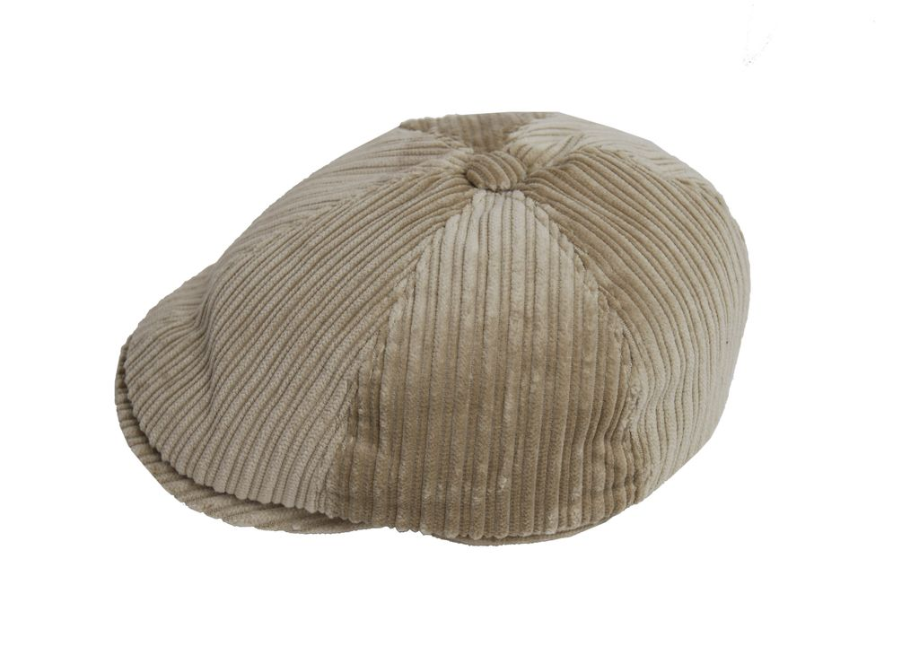 BJ Uomo flat cap