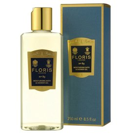 Floris London No. 89 suihkusaippua