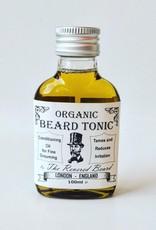 Partaöljy Organic 100ml⎪Half Ounce