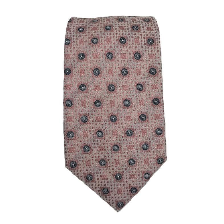 kiva halpa myymälä ostaa hyvää Piero Gianchi vaaleanpunainen solmio