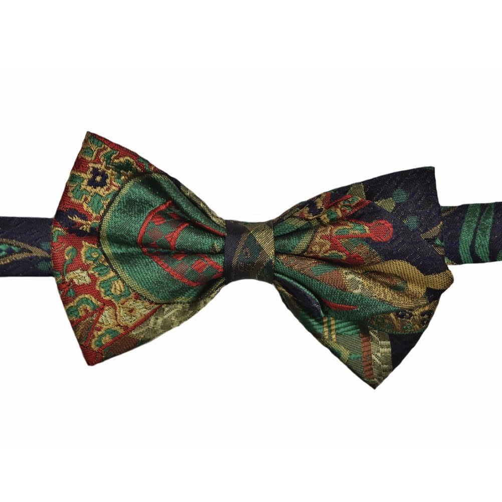 Papillon Miró rusetti Emily