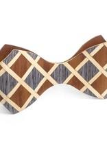 Bug Wooden Tweed puurusetti