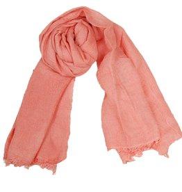 Vaaleanpunainen huivi⎪Bojua