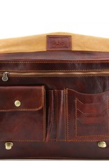 Tuscany Leather Siena nahkasalkku