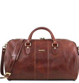 Tuscany Leather Lisbona ruskea