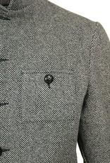 Reykjavik District Ringo takki harmaa