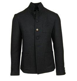 Reykjavik District Ringo takki musta