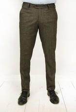 Posillipo 1930 housut ruskea