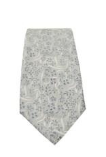 Piero Gianchi Collection solmio harmaa kukka