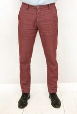 Piero Gianchi Collection Cadriano housut punainen