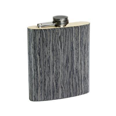 Bug Wooden puinen taskumatti Grey Oak